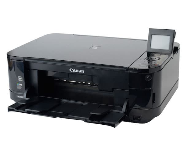 Сброс памперса Canon PIXMA MG5150