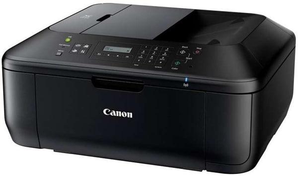 Сброс памперса Canon PIXMA MX474