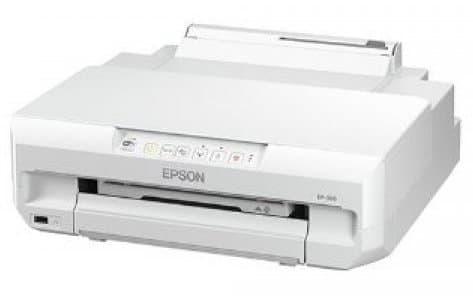 Сброс памперса Epson EP-306