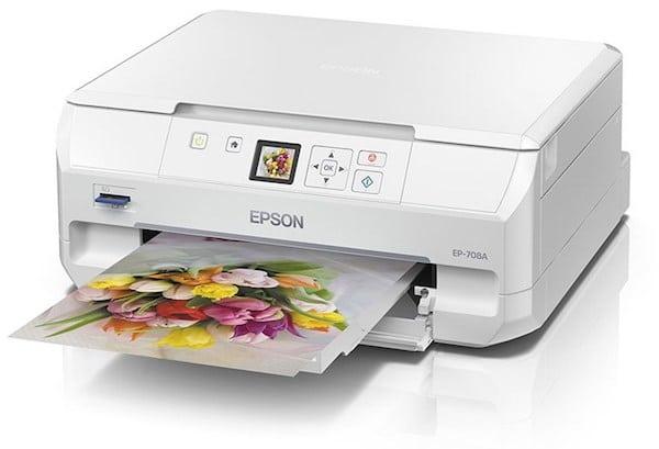 Сброс памперса Epson EP-708A