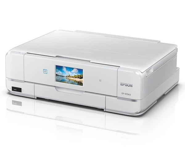 Сброс памперса Epson EP-979A3 и прошивка принтера