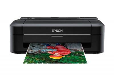 Сброс памперса Epson Expression Home XP-30