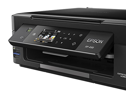 Сброс памперса Epson Expression Home XP-424