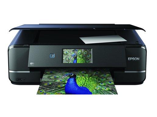 Сброс памперса Epson Expression Premium XP-960