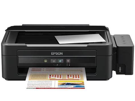 Сброс памперса Epson L351 и прошивка принтера