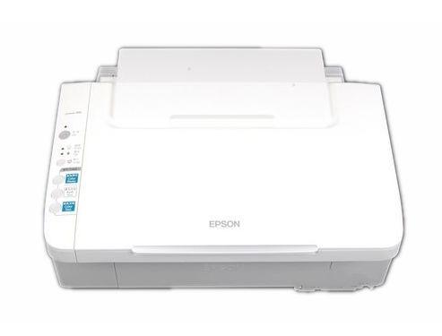 Сброс памперса Epson ME-300
