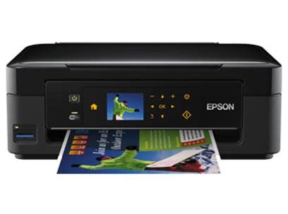 Сброс памперса Epson ME-401
