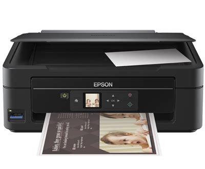 Сброс памперса Epson ME Office 530