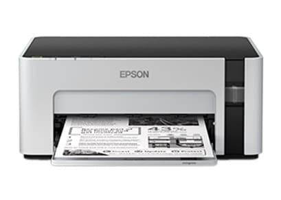 Сброс памперса Epson M1108