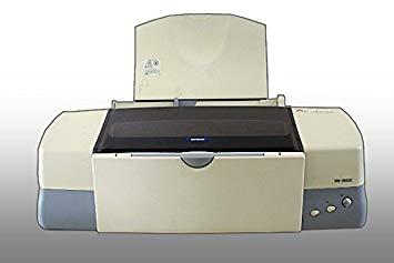 Сброс памперса Epson PM-3500C