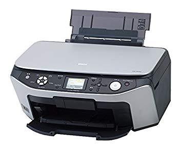 Сброс памперса Epson PM-A890