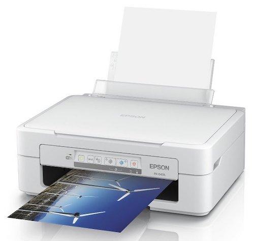 Сброс памперса Epson PX-047A и прошивка принтера