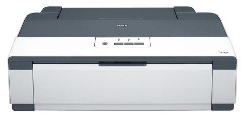 Сброс памперса Epson PX-1001