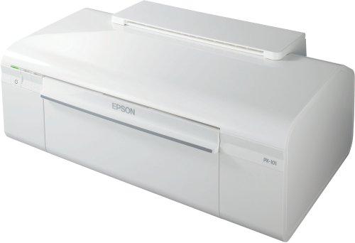 Сброс памперса Epson PX-101