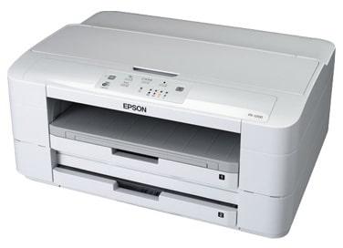 Сброс памперса Epson PX-1200
