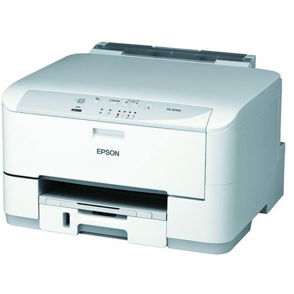 Сброс памперса Epson PX-B700 и прошивка принтера