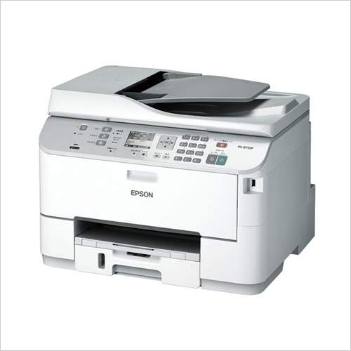 Сброс памперса Epson PX-B750F и прошивка принтера