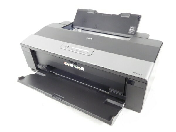 Сброс памперса Epson PX-G5300