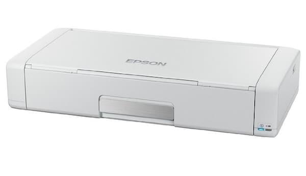Сброс памперса Epson PX-S05W и прошивка принтера