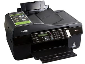 Сброс памперса Epson Stylus Office TX515FN