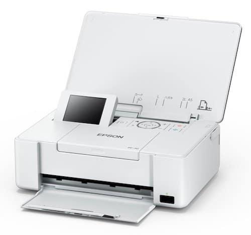 Прошивка принтера Epson Colorio PF-70