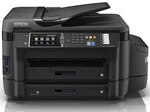 Прошивка принтера Epson EcoTank EW-M5071FT и прошивка принтера