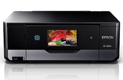 Прошивка принтера Epson EP-30VA и прошивка принтера