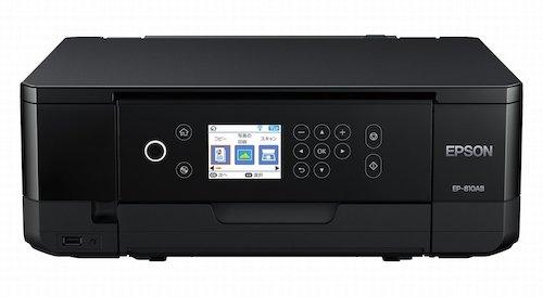Прошивка принтера Epson EP-810AB и прошивка принтера