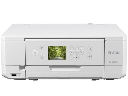 Прошивка принтера Epson EP-810AW и прошивка принтера