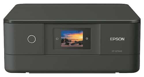 Прошивка принтера Epson EP-879AB и прошивка принтера