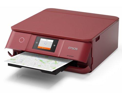 Прошивка принтера Epson EP-879AR и прошивка принтера