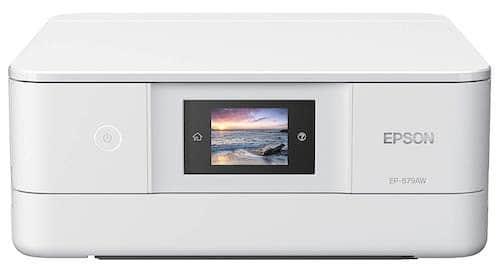Прошивка принтера Epson EP-879AW и прошивка принтера