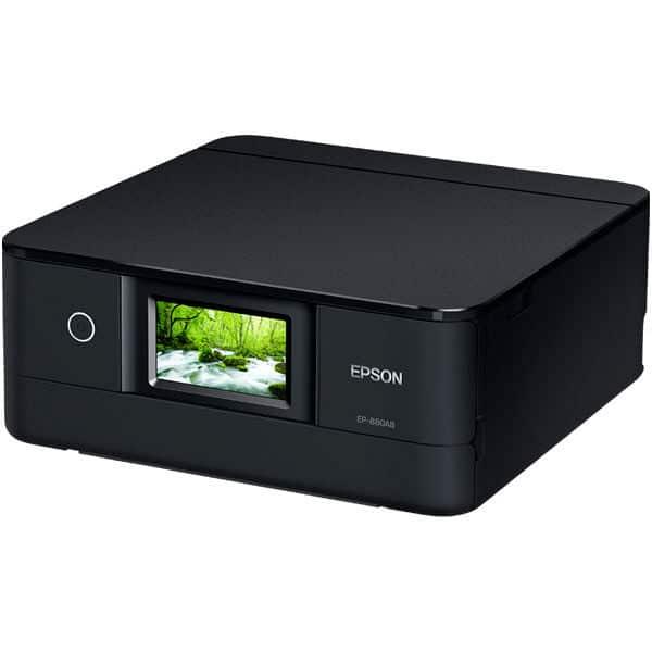 Прошивка принтера Epson EP-880AB и прошивка принтера
