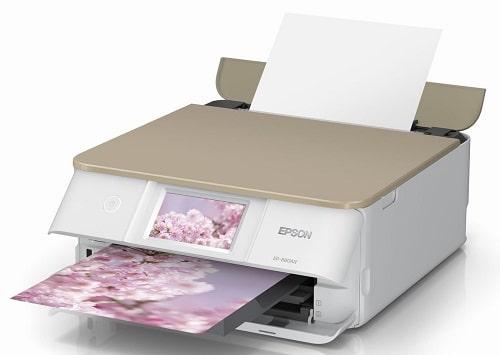 Прошивка принтера Epson EP-880AN и прошивка принтера