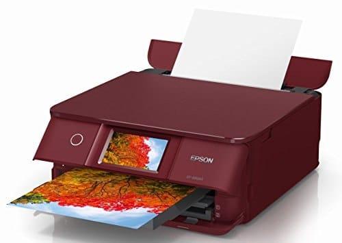 Прошивка принтера Epson EP-880AR и прошивка принтера