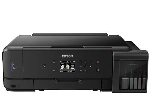 Прошивка принтера Epson EW-M970A3T и прошивка принтера
