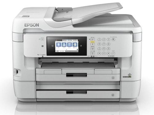 Прошивка принтера Epson PX-M5081F
