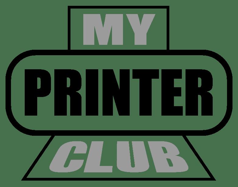 MyPrinter.Club. Сброс памперса принтера