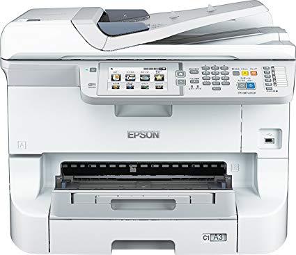 Прошивка принтера Epson PX-M7050F
