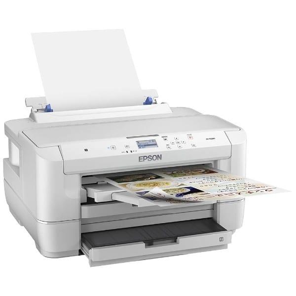 Сброс памперса Epson PX-S5080 и прошивка принтера