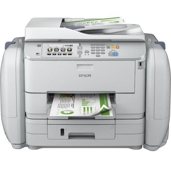 Прошивка принтера Epson WorkForce Pro WF-R5690DTWF